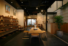 The Natural Shoe Store 京都店